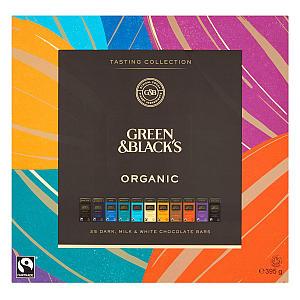 Luxury Chocolate Tasting Gift Box