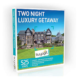 Luxury Getaways for Two