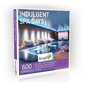 Luxury Spa Selection