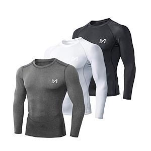 Men's Compression Gym T-Shirt