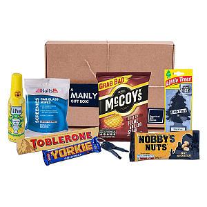 Mens Gift Selection Box