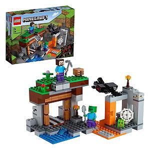 Mine LEGO Set