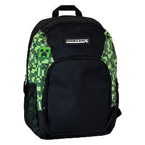Minecraft Kids Schoolbag