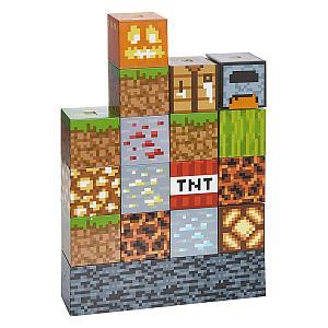 Minecraft Light Building Blocks