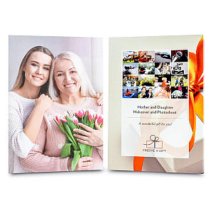Mother and Daughter Experience Gift