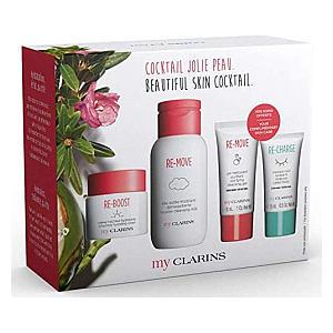 My Clarins Skincare Set