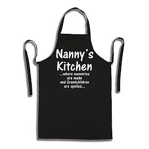 Nanny Apron