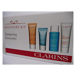 Pampering Favourites Discovery Set