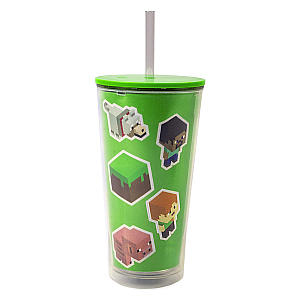 Personalised Minecraft Cup