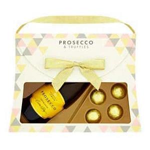 Prosecco and Truffles Handbag