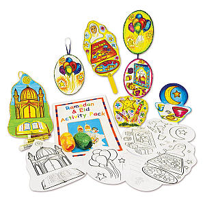 Ramadan Craft Kit