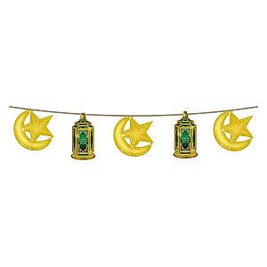 Ramadan Hanging Lanterns