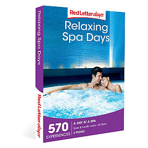 Relaxing Spa Experience