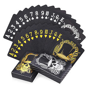 Skull Playing Cards Pack
