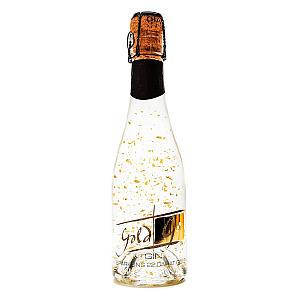 Sparkling Gold Gin