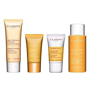 The Comfort Collection Skincare Set