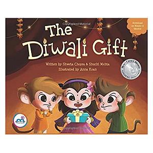 The Diwali Gift Book