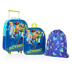 Toy Story Holiday Bag Set
