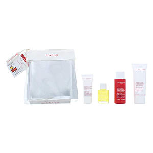 Travel Exclusive Body Grab & Fly Kit