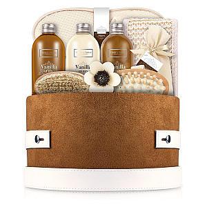 Vanilla Berry Spa Gift Set