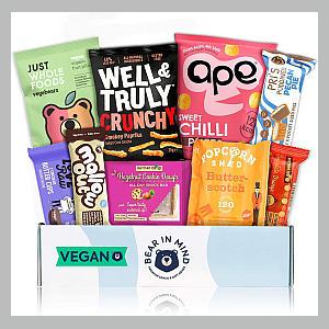 Vegan Sweets Gift Set
