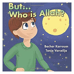 Who is Allah Book