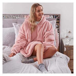 Women's Blanket Hoodie