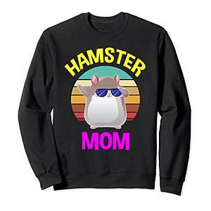Women's Hamster Sweatshirt