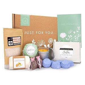 Women's Pamper Gift Set