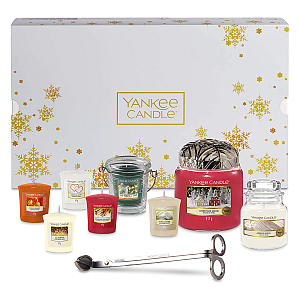 Yankee Candle 8 Scented Candles Set