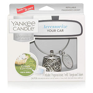 Yankee Candle Charming Scents Starter Kit