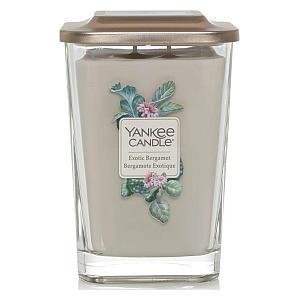 Yankee Candle Elevation Collection Exotic Bergamont