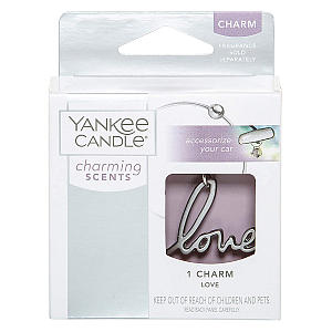 Yankee Candle Love Scents Charm