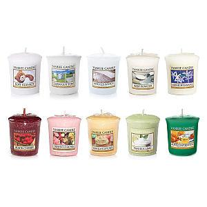 Yankee Candle Value Bundle