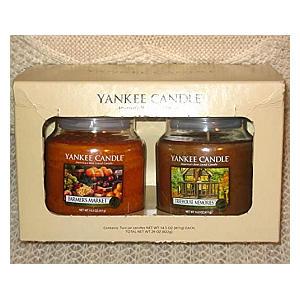 Yankee Farmer's Market & Treehouse Memories Set