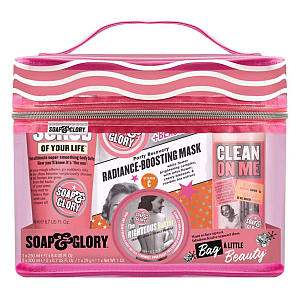 A Little Beauty Wash Bag Kit