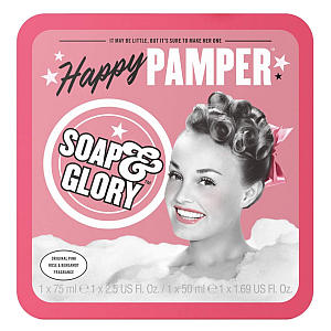 Happy Pamper Set