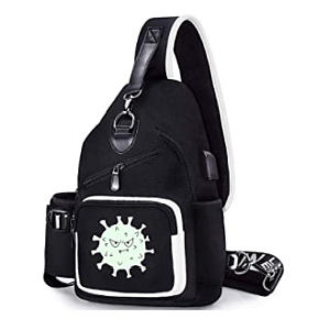 Small Chest Pack Bag