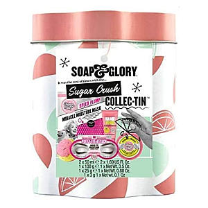 Sugar Crush Original Pink Collection Tin Set