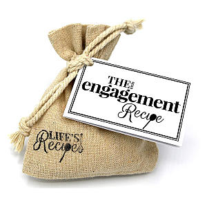 The Little Engagement Recipe