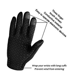 Thermal Winter Sports Gloves