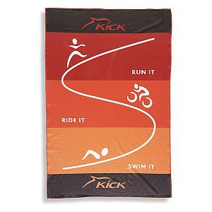 Triathlon Transition Towel