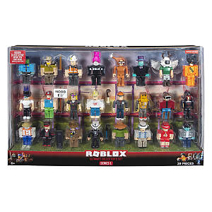 Ultimate Collector's Set - Series 1