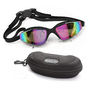 Unisex UV Protected Swimming Goggles
