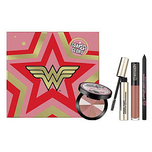 Wonder Woman Glam-azing Collection
