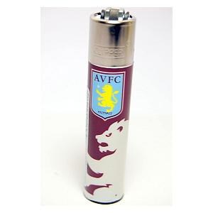 Aston Villa Design Lighter