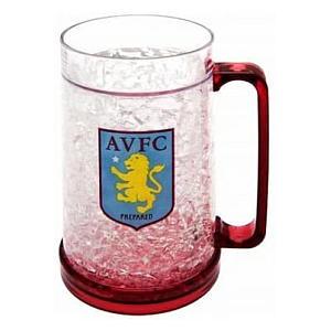 Aston Villa Freezer Tankard