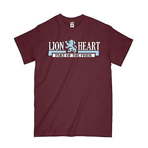 Aston Villa Lion T-Shirt