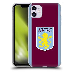 Villa Crest IPhone Case