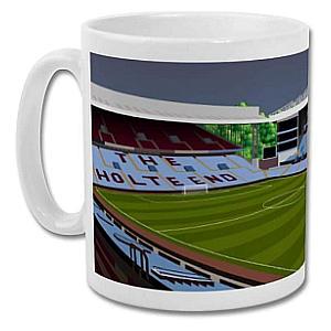 Villa Park Mug